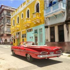 Cuba Art History and Culture