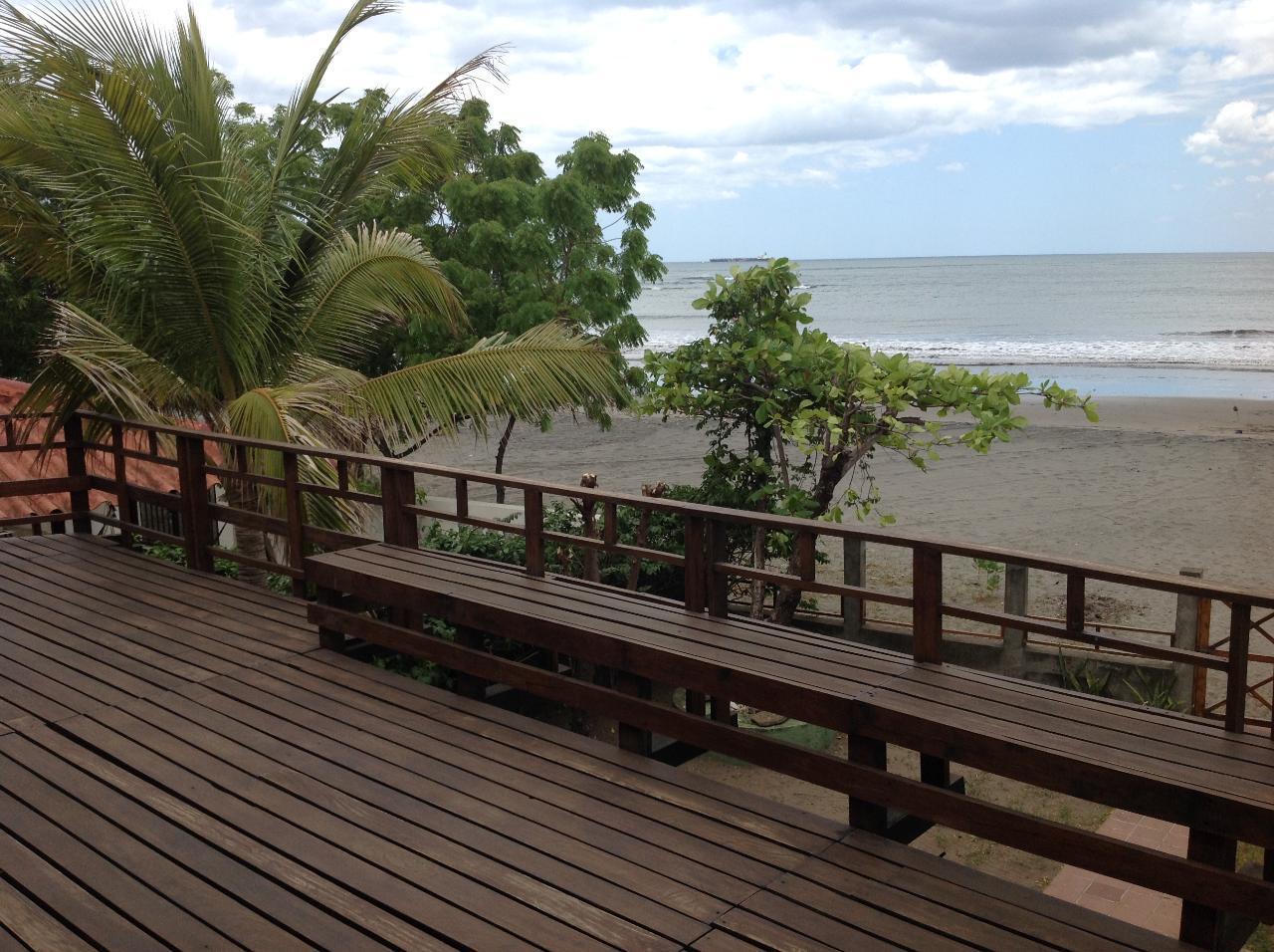 Miramar Surf Vacation