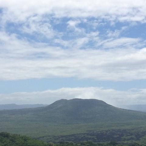 Volcan Masaya Day Trip