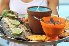 La Boquita Beach  & Seafood Extravaganza