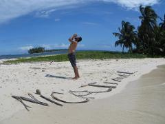 Caribbean Escape to The Pearl Lagoon