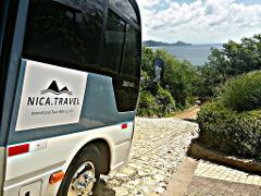 30 Passenger - Coaster Bus - Daily Rental