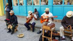Cuba Art History and Culture