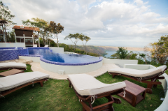 Pacaya Lodge - Laguna de Apoyo