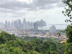 Panama Coast 2 Coast - Adventure & Cultural Experience