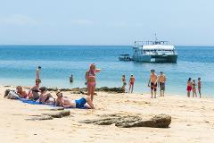 Sunday Funday Panama - Pearl Islands