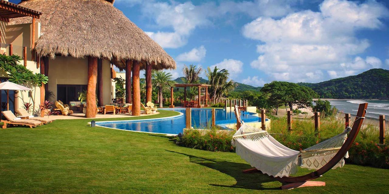Exclusive Nicaraguan Luxury Vacation
