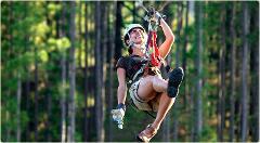 Viator - Mombacho Volcano Hike & Zipline Adventure