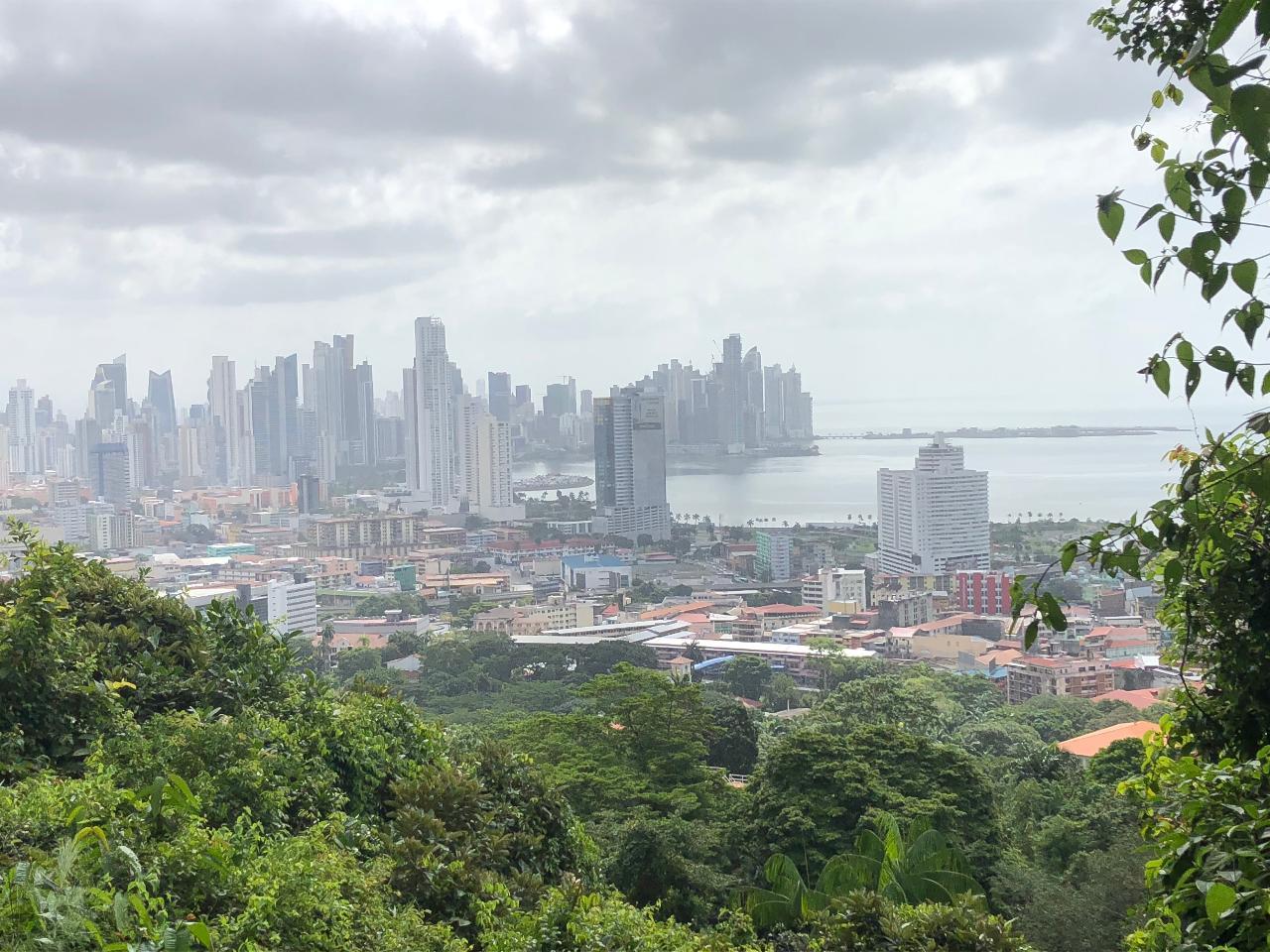 Panama Getaway
