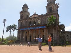 Tour of Managua