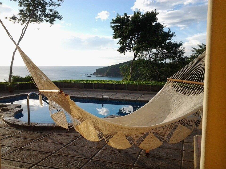 Investors Retreat to Nicaragua