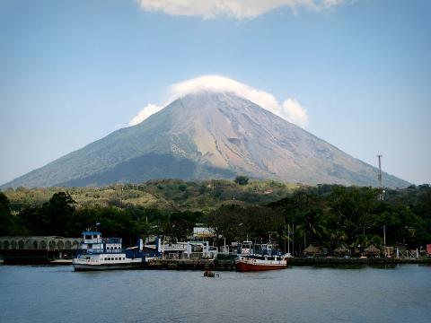 Ometepe Island Day Trip