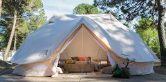 Pop-Up Hotel Superior Plus Package for 4 people