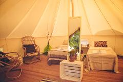 Pop-Up Hotel Superior Package for 2 people