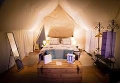 Pop-Up Hotel Ultimate Package for 2 people