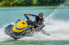 Premium Jet Ski Rental - High Output