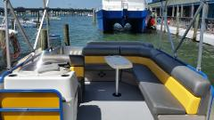 6 Hour 24' Pontoon Rental