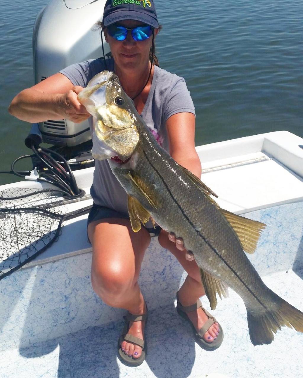 4 Hour Split Bay & Inland Fishing Trip