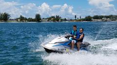 2 hour Jet ski Guided Tour