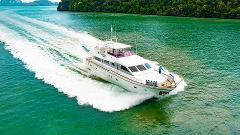 Sunset Cruise from Paradise 101 by Sea Falcon/Blue Dolphin