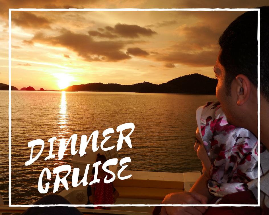 Private Evening Dinner Cruise Sea Falcon