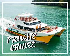 Private Full Day Cruise Sea Falcon