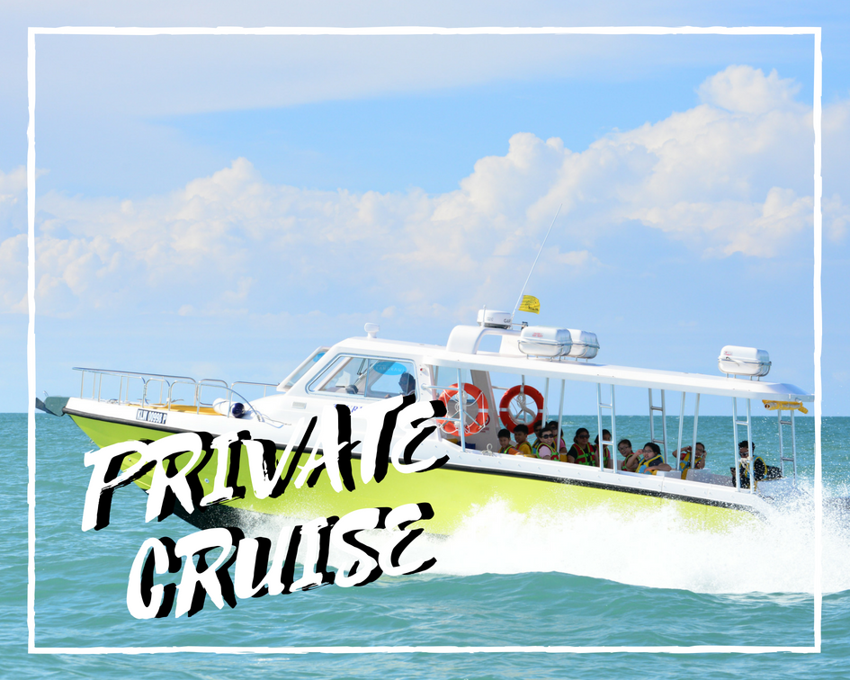 Private Free Style Cruise by Sea Heron