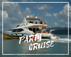Private Party Cruise Sea Falcon