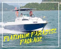 Platinum Paradise Package