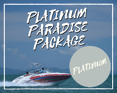 Platinum Paradise Package