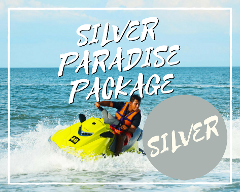 Silver Paradise Package