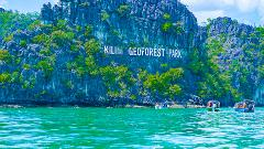 Private Unesco Geopark Mangrove Cruise