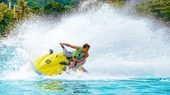 Jet Ski Experience (15 Minutes)