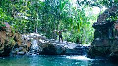 Jungle Trekking and Walking Tour