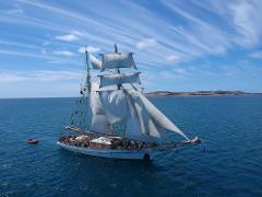 Port Lincoln Discovery Voyage