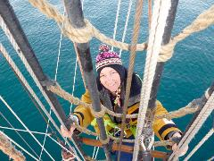5 Day Youth Adventure Voyage