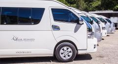 Ao Nang to Krabi Airport Join Transfer