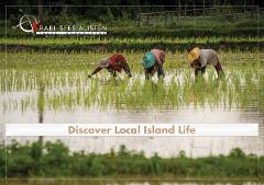 Krabi Culture & Koh Klang