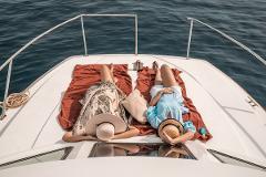 Four Islands by Luxury Speedboat