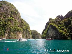 Phi Phi Islands Early Bird Day Tour