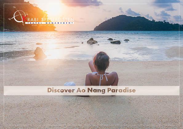 ECO Private Premium Discover Ao Nang Paradise