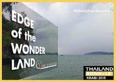 Thailand Art Biennale Tour2 - Klong Muang and Ao Nang