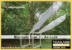 Thailand Art Biennale Tour3 - Ao Luek