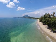 KOH JUM BEACH VILLAS - VIP Package High Season