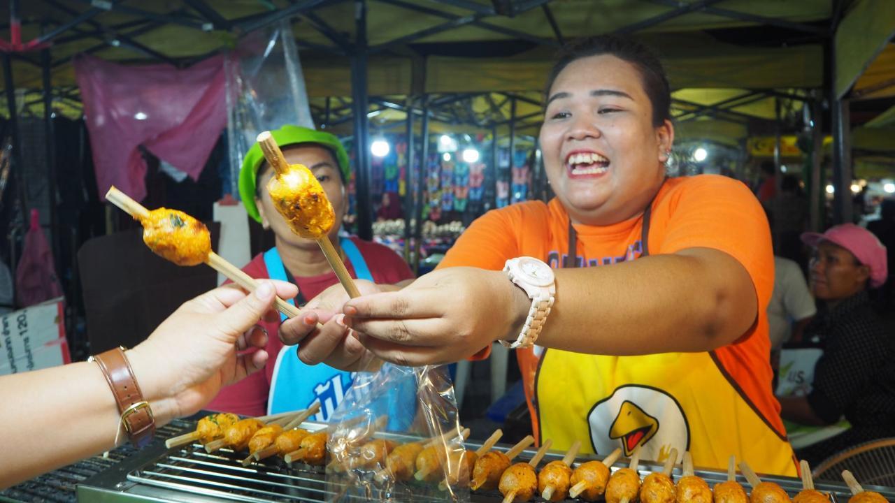 ECO Private Premium Krabi Street Food Tour