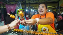 ECO Private Premium Krabi Street Food Tour