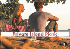 Private Island Picnic