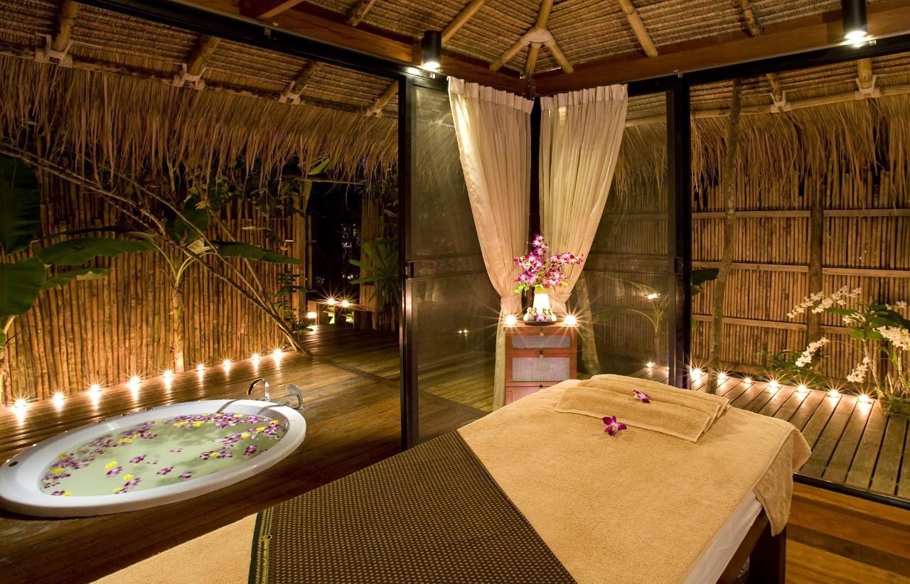 Spa Cenvaree - Krabi's Best Spa Resort