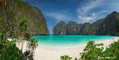 Phi Phi Island by Speedboat Day Tour