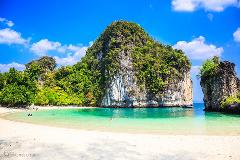 Private Tour Hong Islands by Speedboat